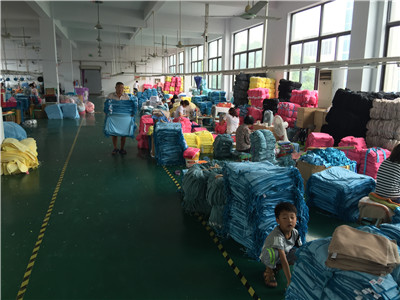 microfiber towel factory